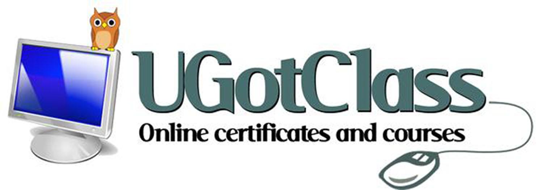 UGotClass Online Classes